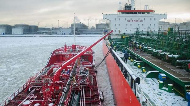 Производство низкосернистого судового топлива увеличивает «Газпром нефть»