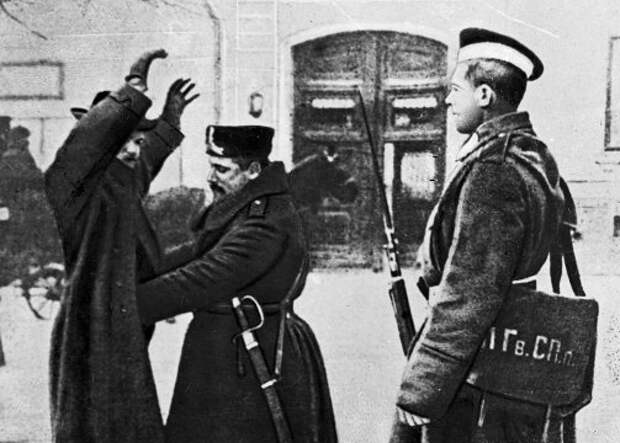 5 отпетых преступников Российской империи