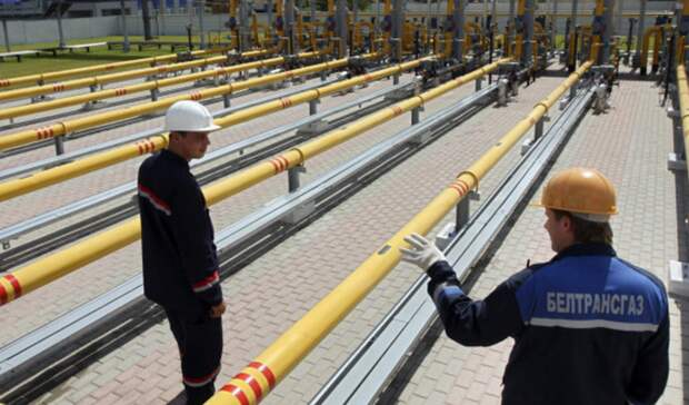 Проблема задолженности Минска перед «Газпромом» урегулирована
