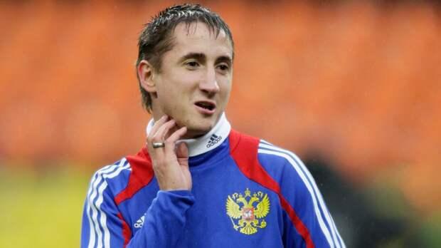 Быстров объяснил, почему не уехал в Европу. Им интересовался английский клуб