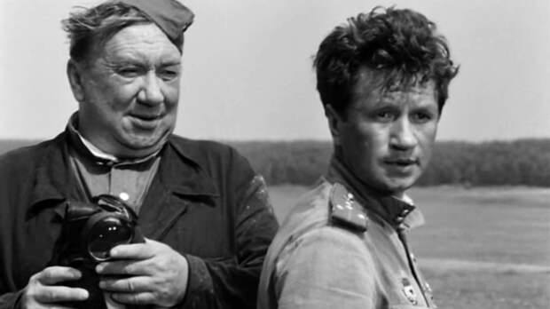 В бой идут одни «старики» (1973) Великая Отечественная Война, весна, война, кино, победа, фильмы