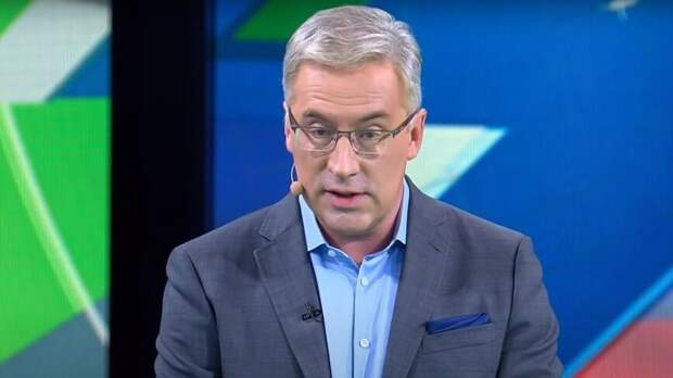 Норкин пресек речь американца о «российских мозгах» болезненным личным вопросом