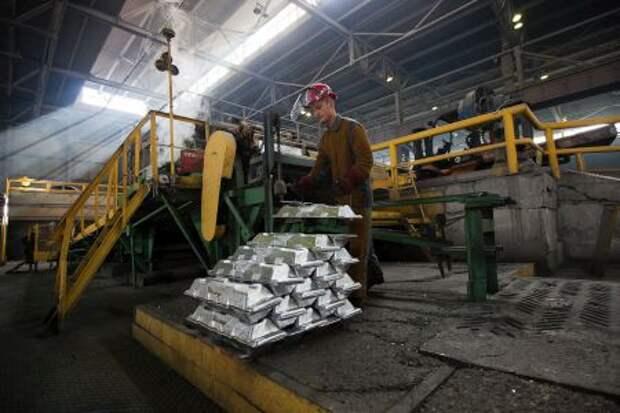 Цены на алюминий могут долго остаться высокими -