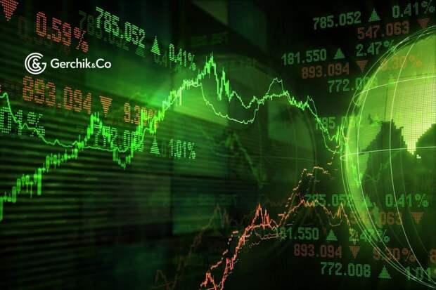 Обзор валютного рынка от Виктора Макеева 22.10.2021
