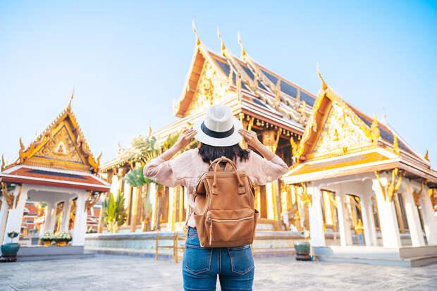 Власти Таиланда решили привлечь туристов долгосрочными визами