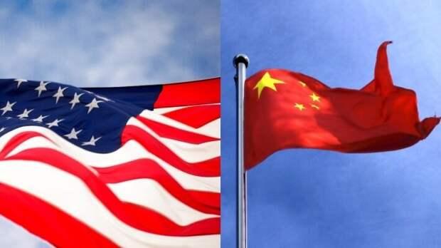 США и Китай продолжат бороться за мировой рынок