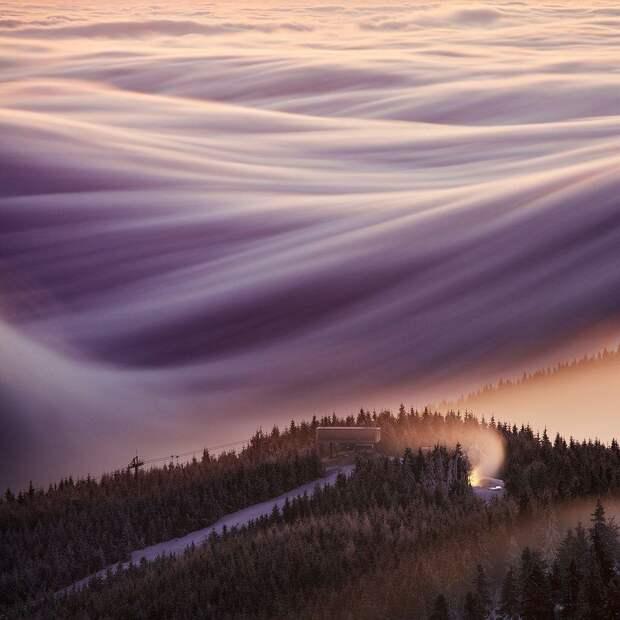 20 фото природы, дающие возможность задуматься о главном