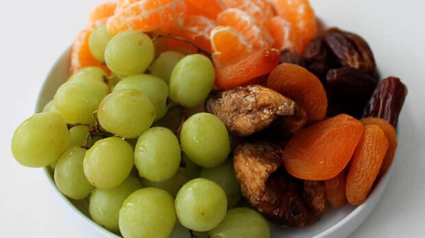Диетолог назвал полезный для сердца и пищеварения продукт
