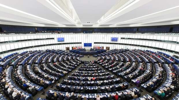 В Европарламенте призвали ужесточить санкции в отношении России