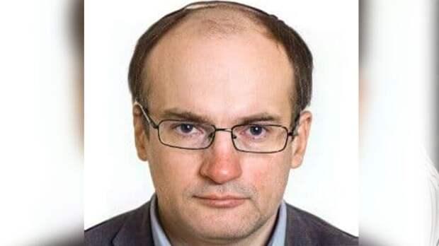 Старший научный сотрудник Центра комплексных европейских и международных исследований ВШЭ Василий Кашин