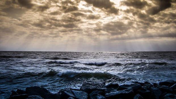 В Индийском океане зафиксировали загадочный гул