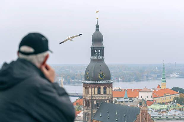 «Победа» возобновляет рейсы из Москвы в Ригу