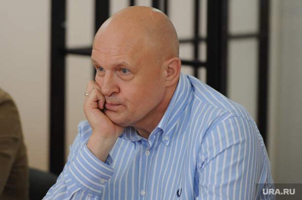 Челябинские инсайды: VIP борются забилеты
