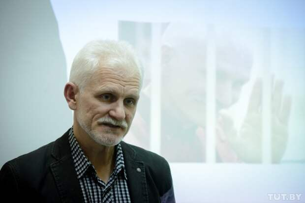 """Белорусская оппозиция презентовала состав """"временного правительства""""... Это шикарно!"""