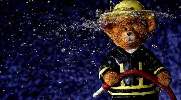 На ВДНХ состоится флешмоб московских огнеборцев «Растопим лед вместе!»