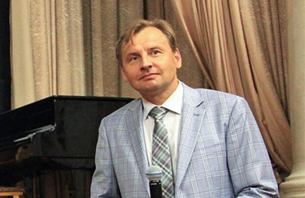 Николай Колачевский прокомментировал переезд из России фигурантов «дела ФИАН»