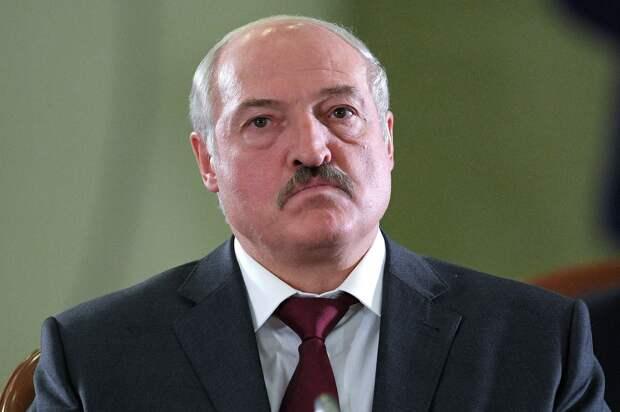 Лукашенко определился с главными врагами Белоруссии