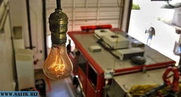 Штраф за качество — почему лампочки могут светить 100 лет, но никогда не будут