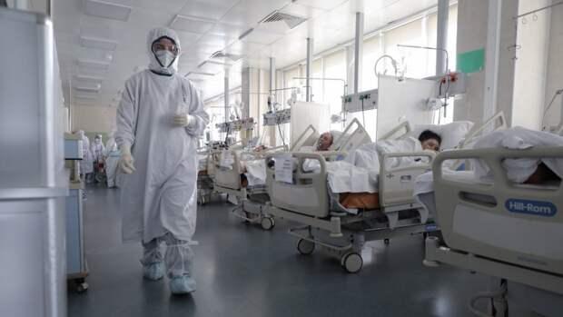 Ревматолог рассказал о страданиях, которые испытывают переболевшие коронавирусом пациенты