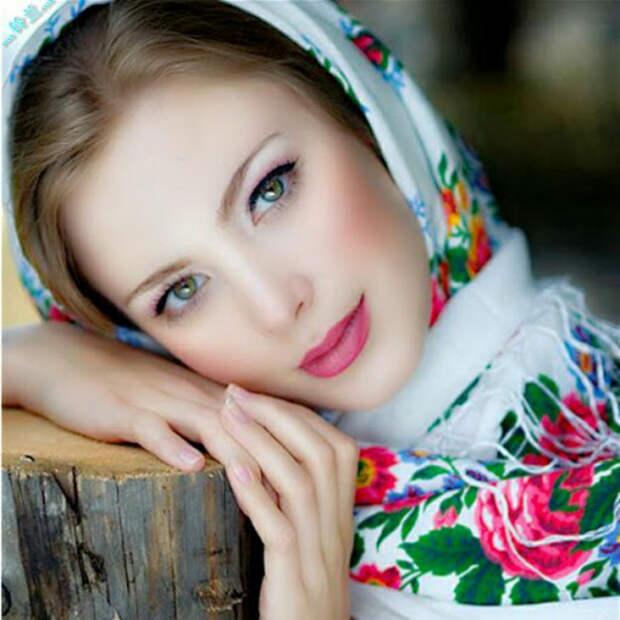 Картинки по запросу павлопосадские платки как носить