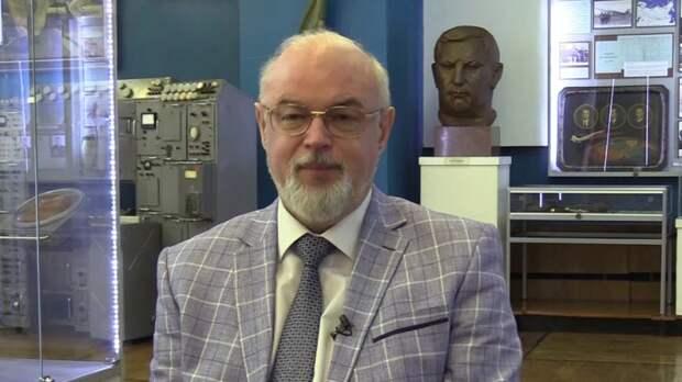 Полковник Кнутов перечислил преимущества национальной орбитальной станции над МКС