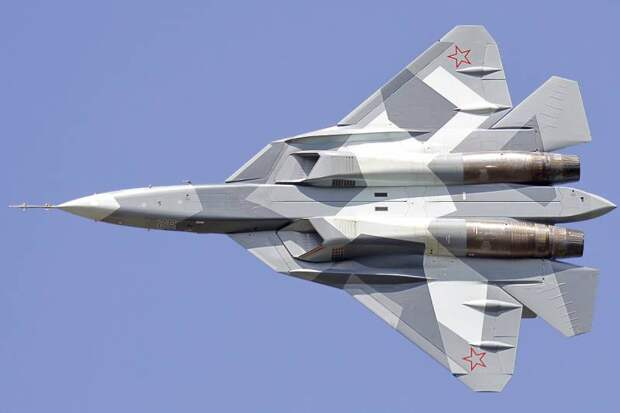 Су-28,5. Или истребитель от практикантов
