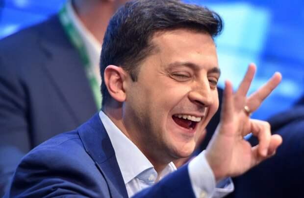 Президент Украины рассказал о потере «двух Крымов»