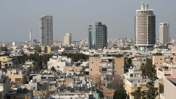 Израиль ограничивает выезд в Россию из-за пандемии с 31 мая