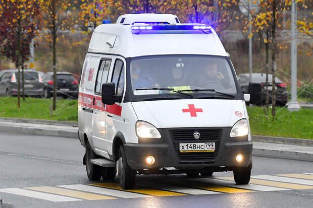 Скончался случайно раненный полицейским под Новосибирском мужчина