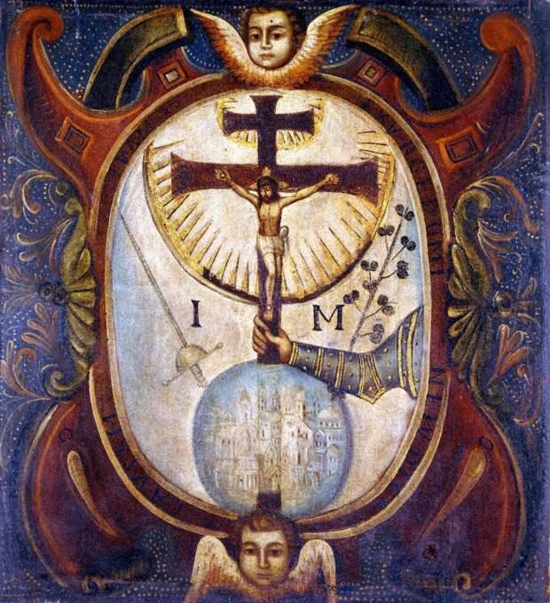 Инквизиция в объединённых королевствах Кастилия и Арагон и Томмазо де Торквемада