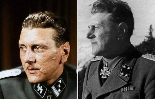 Почему лица многих немецких офицеров были покрыты шрамами еще до начала войны