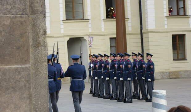 МИД Чехии поставил России ультиматум по численности дипломатов