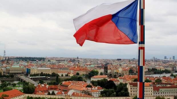 Чешская истерия со взрывами во Врбетице получила продолжение