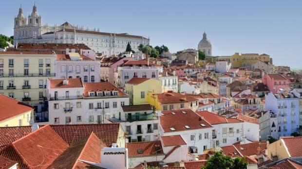 Власти Португалии могут открыть границы для туристов из Европы 17 мая