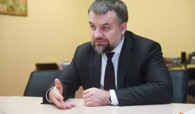 Бывший вице-мэр Екатеринбурга Алексей Бирюлин получил пост вправительстве