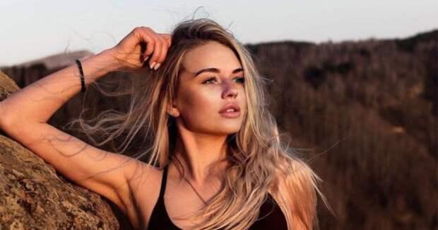 Валентина Косолапова — дочь вице-губернатора, спортсменка и просто красавица