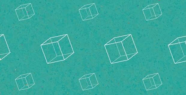 Тест «9 квадратов», который расскажет о вашем «я»