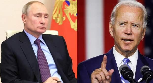 УСШАесть источник силы, который ненравится России, — Блинкен