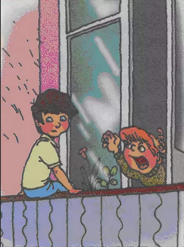 В открытые окна. Иннокентий Анненский