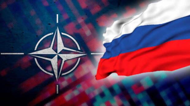 Страны НАТО выступили с воззванием к России