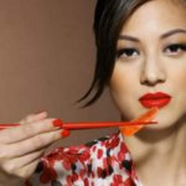 7 привычек в еде, которые помогают японкам быть стройными