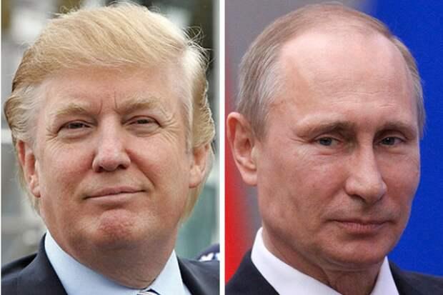 Клинцевич: месяц президентства Трампа не способствовал сближению РФ и США