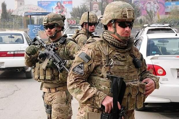 Контингент США может покинуть Афганистан раньше установленного срока - NYT