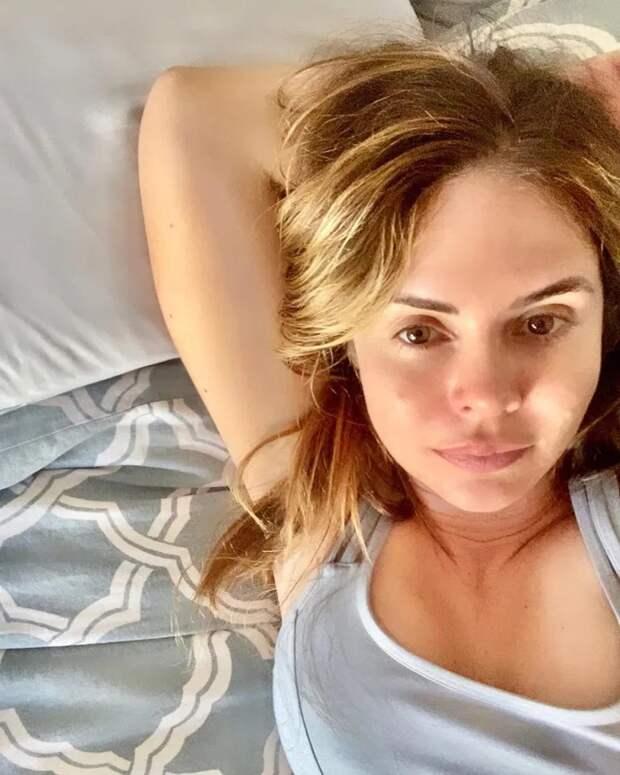 Писательница изБритании спит отдельно отмужа уже 11 лет, утверждая, что так секс только лучше