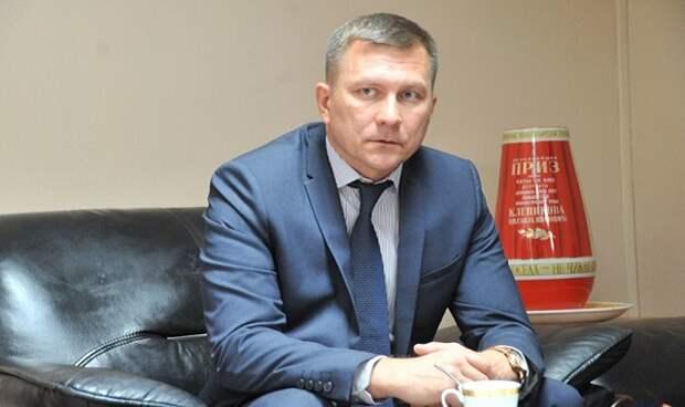 Сергей Даниленко: Высокий статус педагога — залог качественного образования