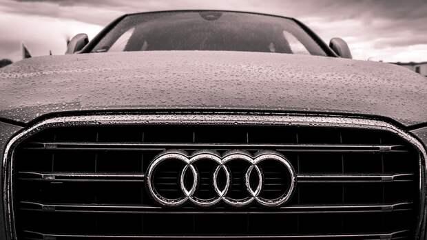 Audi представил в Шанхае новый электрокар A7L