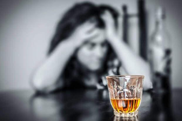 Ученые назвали 4 признака, покоторым можно выявить потенциального алкоголика