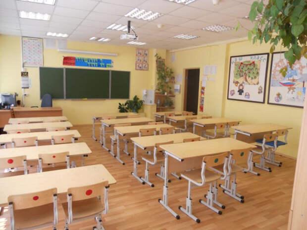 Летом на Кубани отремонтируют 450 школ