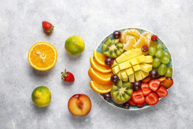 Нутрициолог рассказала про опасность фруктозы для печени