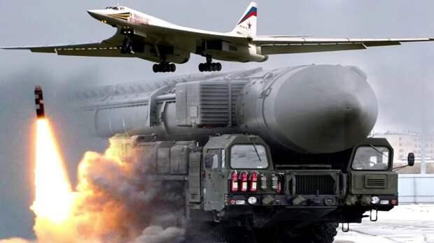 США в истерике призывают закрыть «ужасные» российские проекты «Буревестник» и «Посейдон» - фото 2